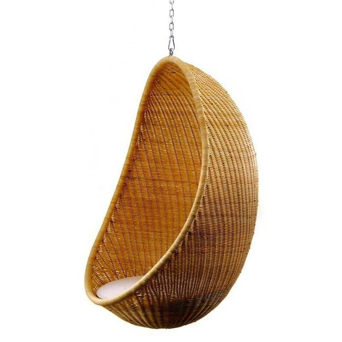 Hanging Egg Basket Chair